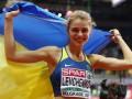 Левченко и Мазур стали лучшими легкоатлетами Украины в июле
