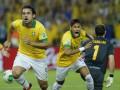Бразилия разгромила Испанию и выиграла Кубок Конфедераций 2013