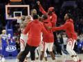 Победный бросок Гордона – лучший момент игрового дня в НБА