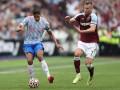 Ярмоленко стал худшим игроком Вест Хэма в матче против Манчестер Юнайтед