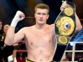 Официально: Поединок Димитренко vs Сосновски состоится 6 марта
