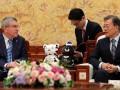 Бах: Абсолютно уверен, что Олимпиада в Пхенчхане пройдет успешно