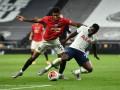 Тоттенхэм - Манчестер Юнайтед 1:1 видео голов и обзор матча АПЛ