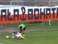 Польский судья спас жизнь футболисту во время матча