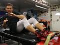 Головкин прошел взвешивание для WBC за 7 дней до реванша с Альваресом