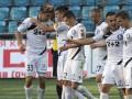 Зирка - Черноморец 0:1 Видео гола и обзор матча чемпионата Украины