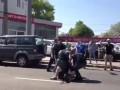 Страх и ненависть в Донецке. Милиция карает электрошоком болельщика Днепра