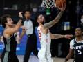 НБА: Сакраменто Леня уступило Хьюстону, Оклахома разгромила Вашингтон