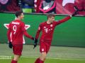 Бавария - Олимпиакос 4:0. Видео голов и обзор матча Лиги чемпионов