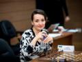 Ради чего ей здесь сейчас находиться - мать шахматистки, желающей выступать за Россию