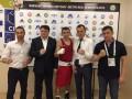Четыре украинских боксера вышли в финал чемпионата Европы