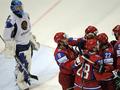 ЧМ по хоккею: Россия одержала победу над Казахстаном