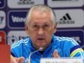 Фоменко: Завтра будет совсем другая игра, чем во Львове