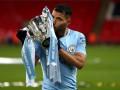 Форвард Манчестер Сити после завершения контракта вернется в Аргентину