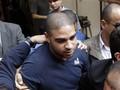 Бразильская полиция вновь допросила Адриано