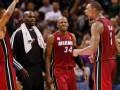 NBA.Финал. Майами берет реванш и сравнивает счет в серии
