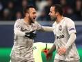Исмаили и Коноплянка не сыграют в оставшихся матчах сезона