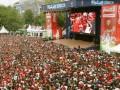 Евро-2012: Польша хочет увеличить присутствие полиции в фан-зонах
