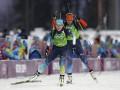 Огромный успех: Украинские биатлонистки выиграли золотую медаль Олимпиады в Сочи