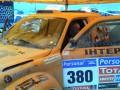 Все в порядке. Украинская команда продолжит борьбу на Дакаре-2011