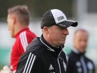 Тренер Легии: Динамо - это соперник из топ-категории