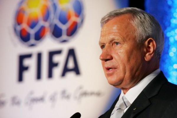 Колосков предупреждает о возможном коллапсе в мире спорта в 2022 году