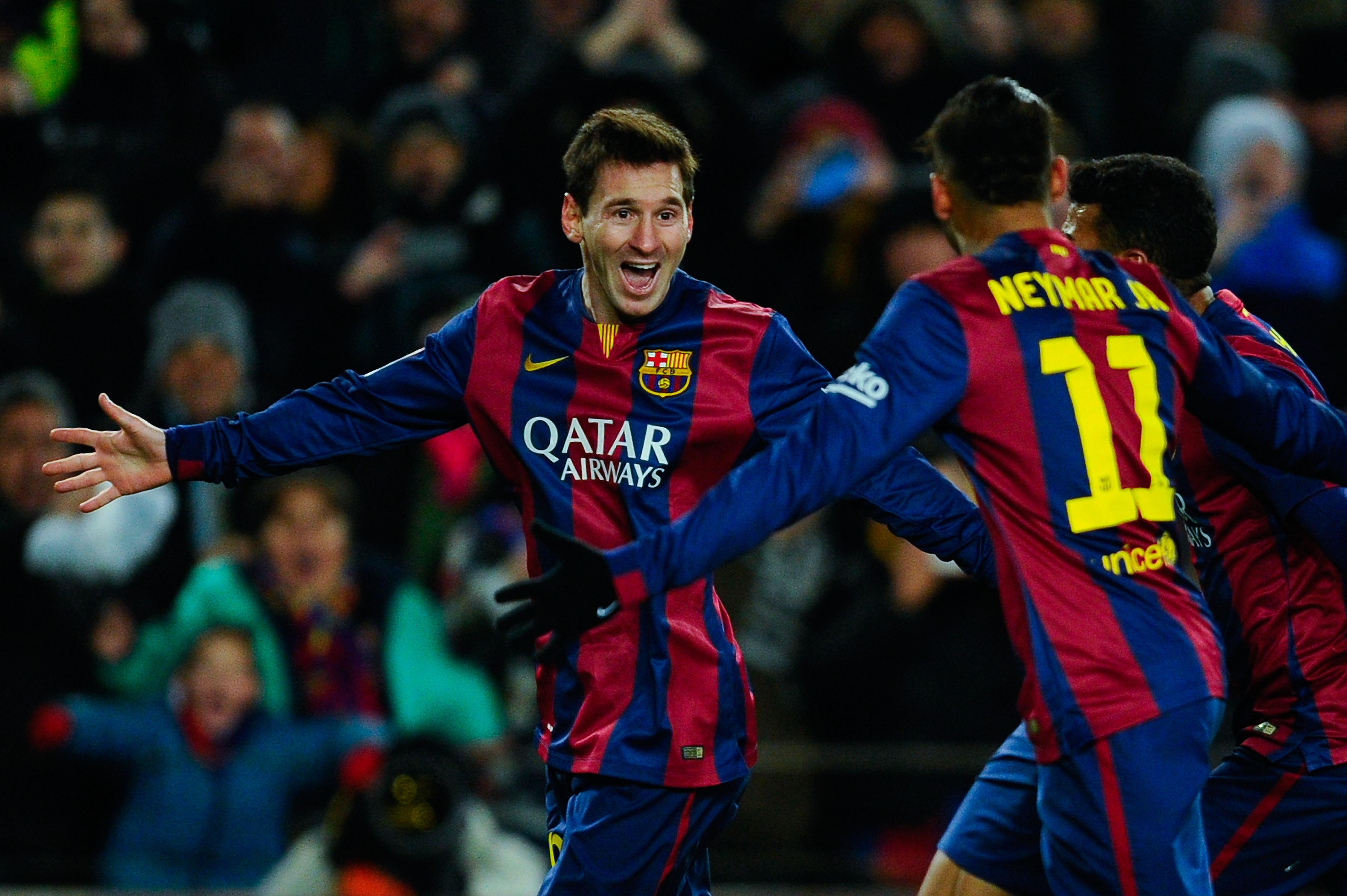 Прогноз на матч Барселона - Вильярреал 02 декабря 2018