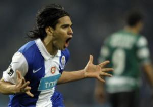 Фалькао перейдет в Атлетико за 40 млн евро