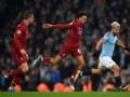 Ливерпуль - Манчестер Сити 1:1 как это было