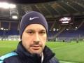 Повар сборной Украины: Сало будет, когда выиграем Евро-2016