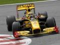 Команду Renault F1 могут переименовать в Lotus