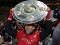 Бавария досрочно стала чемпионом Германии