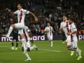 ПСЖ - Реал 3:0 видео голов и обзор матча Лиги чемпионов