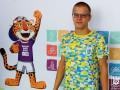 Дзюдоист Вередыба завоевал первую медаль для Украины на юношеской Олимпиаде