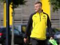 Тренер Боруссии: Ярмоленко был лучшим вариантом для команды