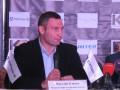Виталий Кличко: Это только начало прекрасной карьеры Александра Уcика
