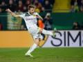 Ливерпуль может подписать нападающего дортмундской Боруссии