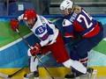 Хоккей: Россиянки выиграли у Словакии