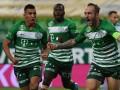 Квалификация Лиги чемпионов: Ференцварош вышел в в плей-офф, брестское Динамо покинуло турнир