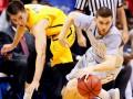 NCAA: Михайлюк блеснул треохчковыми и помог Канзасу победить