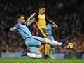Прогноз на матч Арсенал - Манчестер Сити от букмекеров