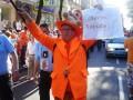Выжатые апельсины. Как голландские фанаты прощались с Харьковом