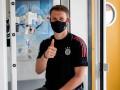 Вратарь Шальке стал игроком Баварии