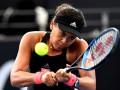 Брисбен: Осака стала первой полуфиналисткой турнира, обыграв Севастову  в трех сетах
