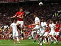 Манчестер Юнайтед установил рекорд в чемпионате Англии