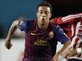 Юного таланта из Барселоны впервые вызвали в сборную Испании
