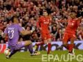 Ливерпуль прервал 12-матчевую беспроигрышную серию Вильярреала в Лиге Европы