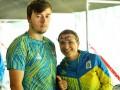 Коростылев и Костевич завоевали бронзу в стрельбе из пистолета