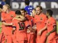 Леванте - Барселона - 0:5. Видео голов матча чемпионата Испании