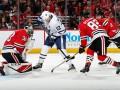НХЛ: Чикаго не сумело победить Торонто